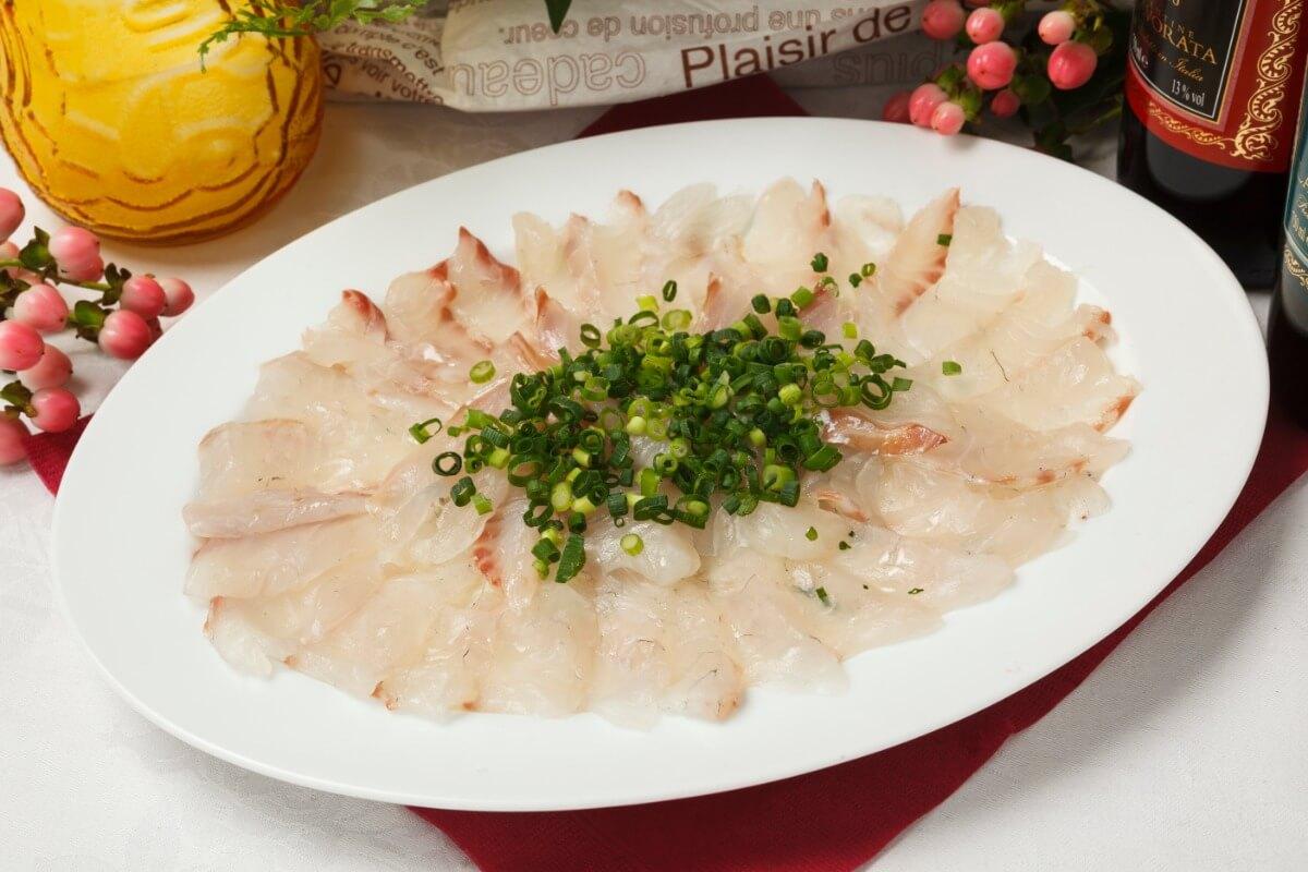 【ボリューム満点】厳選握り寿司つき!シアターの本格パーティー向け豪華ケータリングプラン画像4