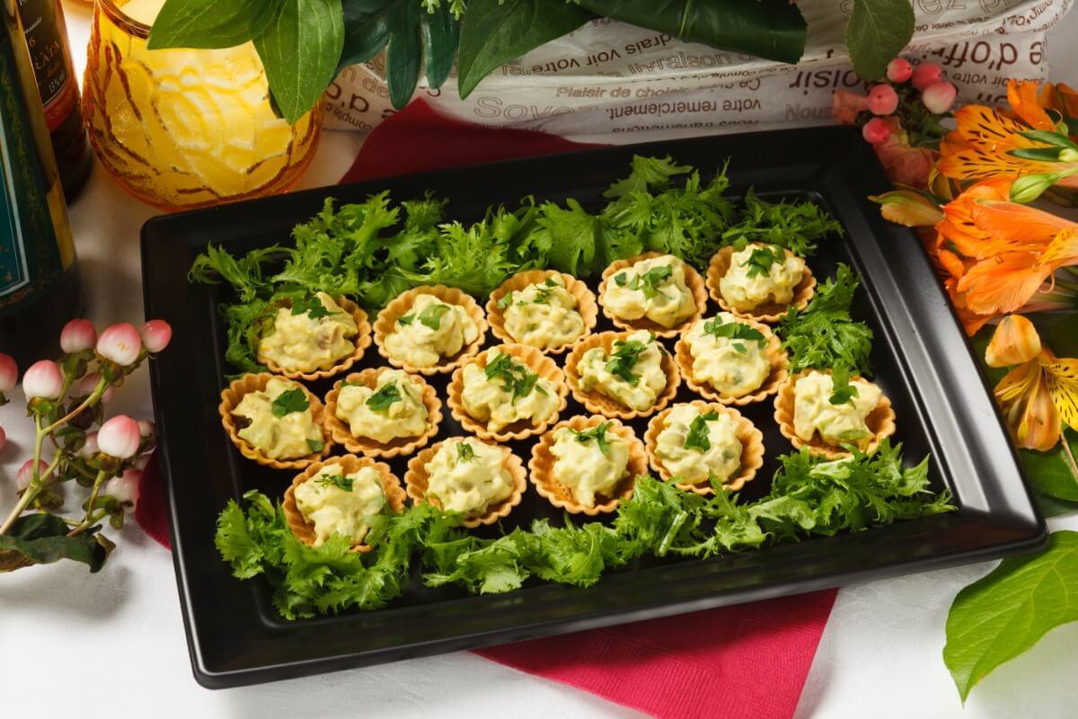 【ビュッフェ・立食】フィンガーフード中心!シアターのつまみ用お手軽オードブルプラン画像6