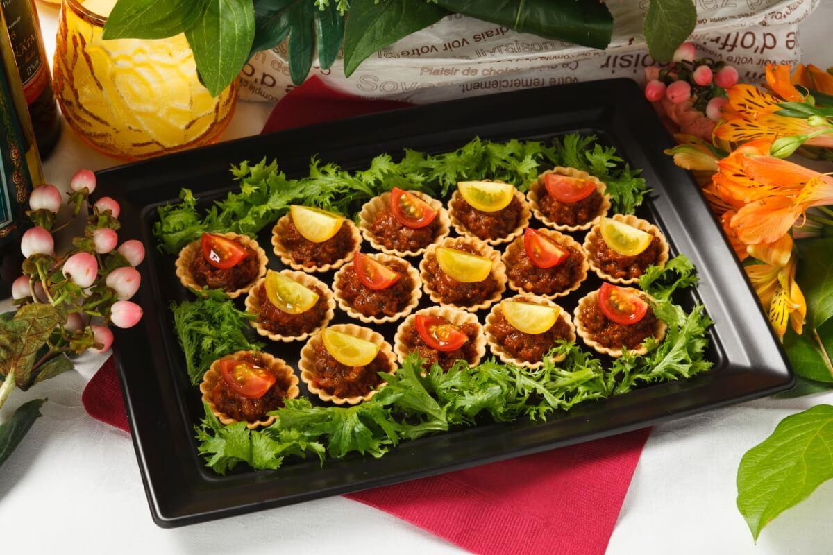 【ビュッフェ・立食】フィンガーフード中心!シアターのつまみ用お手軽オードブルプラン画像7