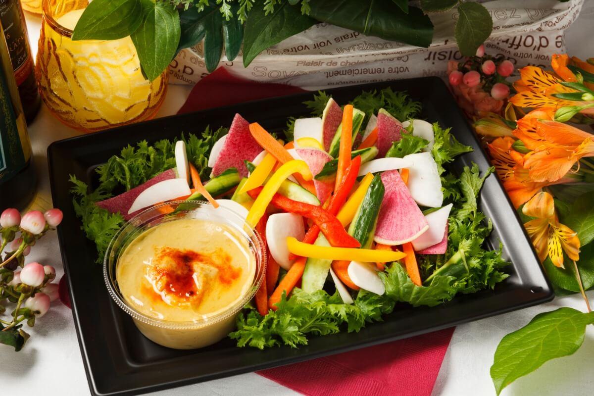 【ビュッフェ・立食】フィンガーフード中心!シアターの立食スタンダードオードブルプラン画像2