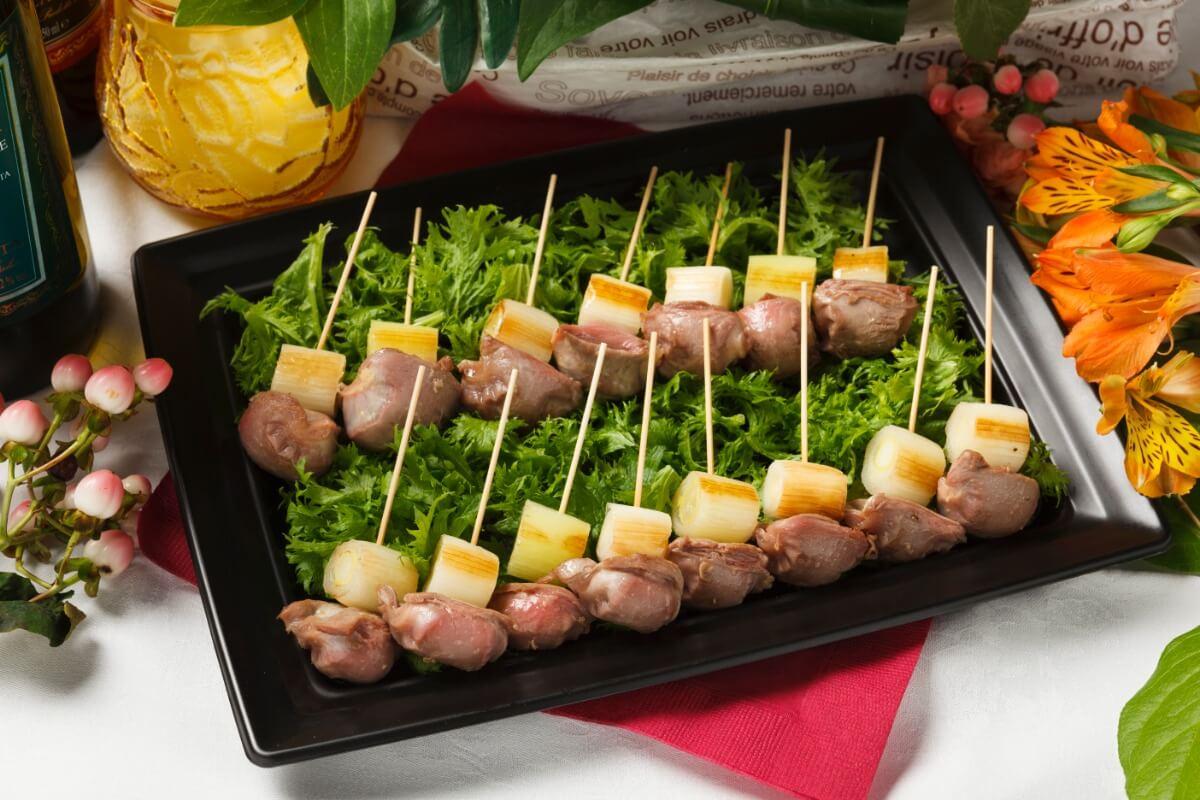 【ビュッフェ・立食】フィンガーフード中心!シアターの立食スタンダードオードブルプラン画像7