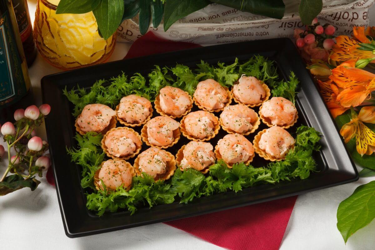 【ビュッフェ・立食】フィンガーフード中心!シアターの立食スタンダードオードブルプラン画像11