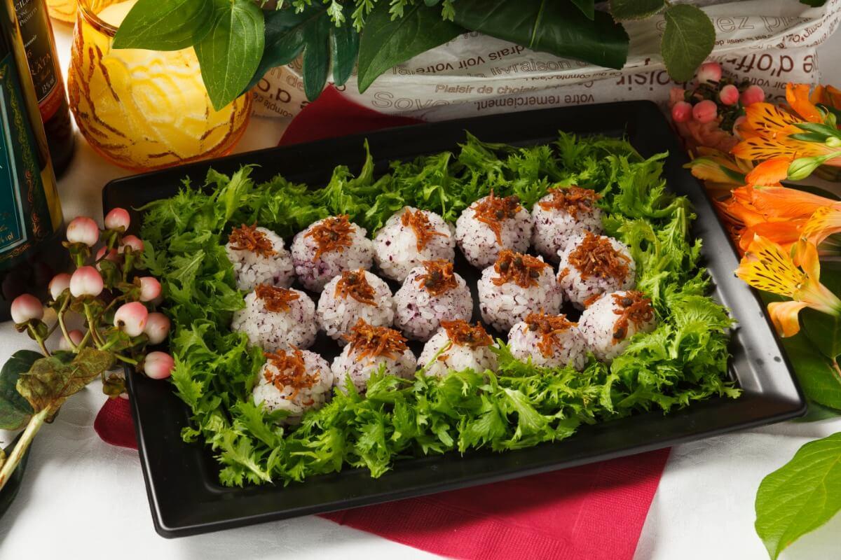 【ビュッフェ・立食】フィンガーフード中心!シアターの立食スタンダードオードブルプラン画像1