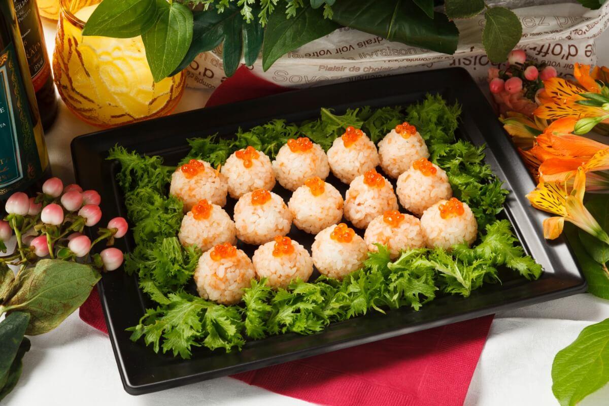 【ビュッフェ・立食】フィンガーフード中心!シアターの立食スタンダードオードブルプラン画像13