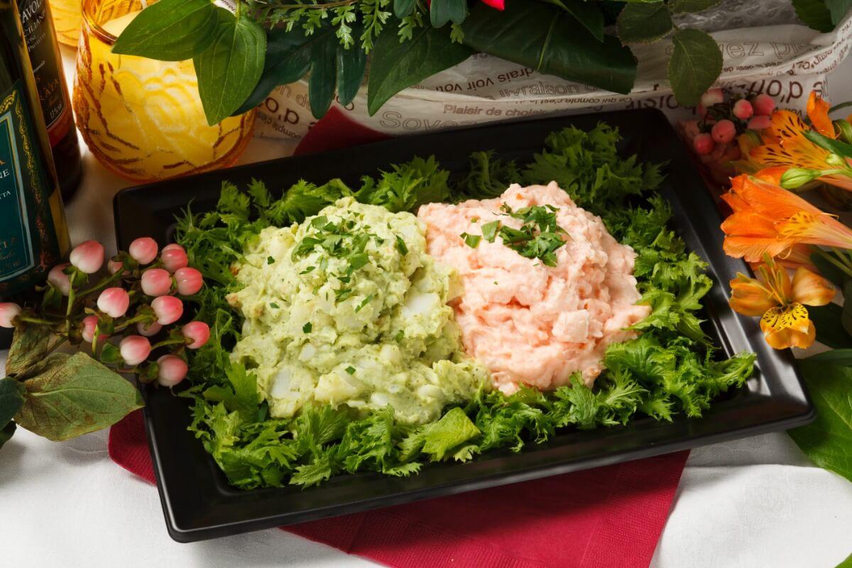 【ボリューム満点】お肉中心!シアターの立食スタンダードオードブルプラン画像4