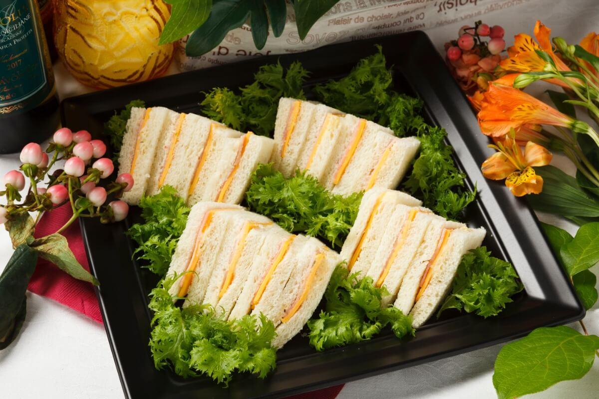 【ボリューム満点】お肉中心!シアターの立食スタンダードオードブルプラン画像6