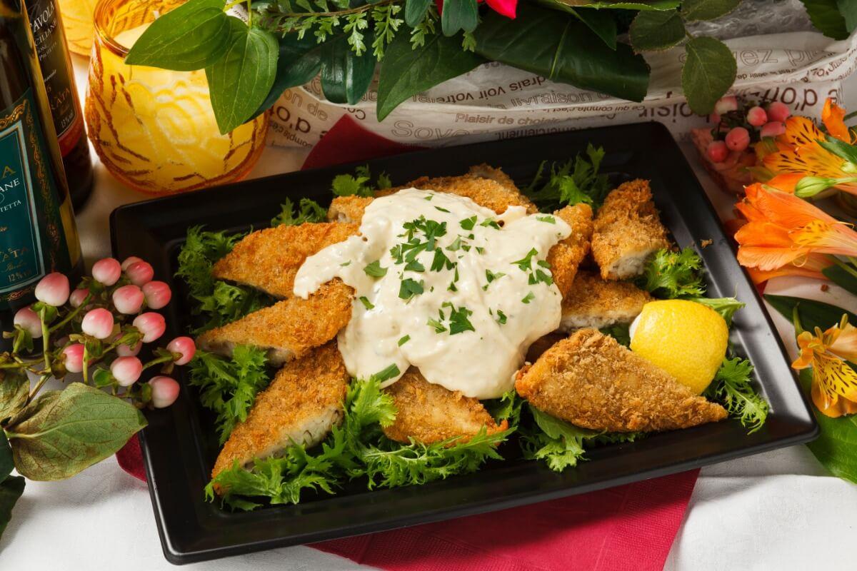 【ボリューム満点】お肉中心!シアターの立食スタンダードオードブルプラン画像8