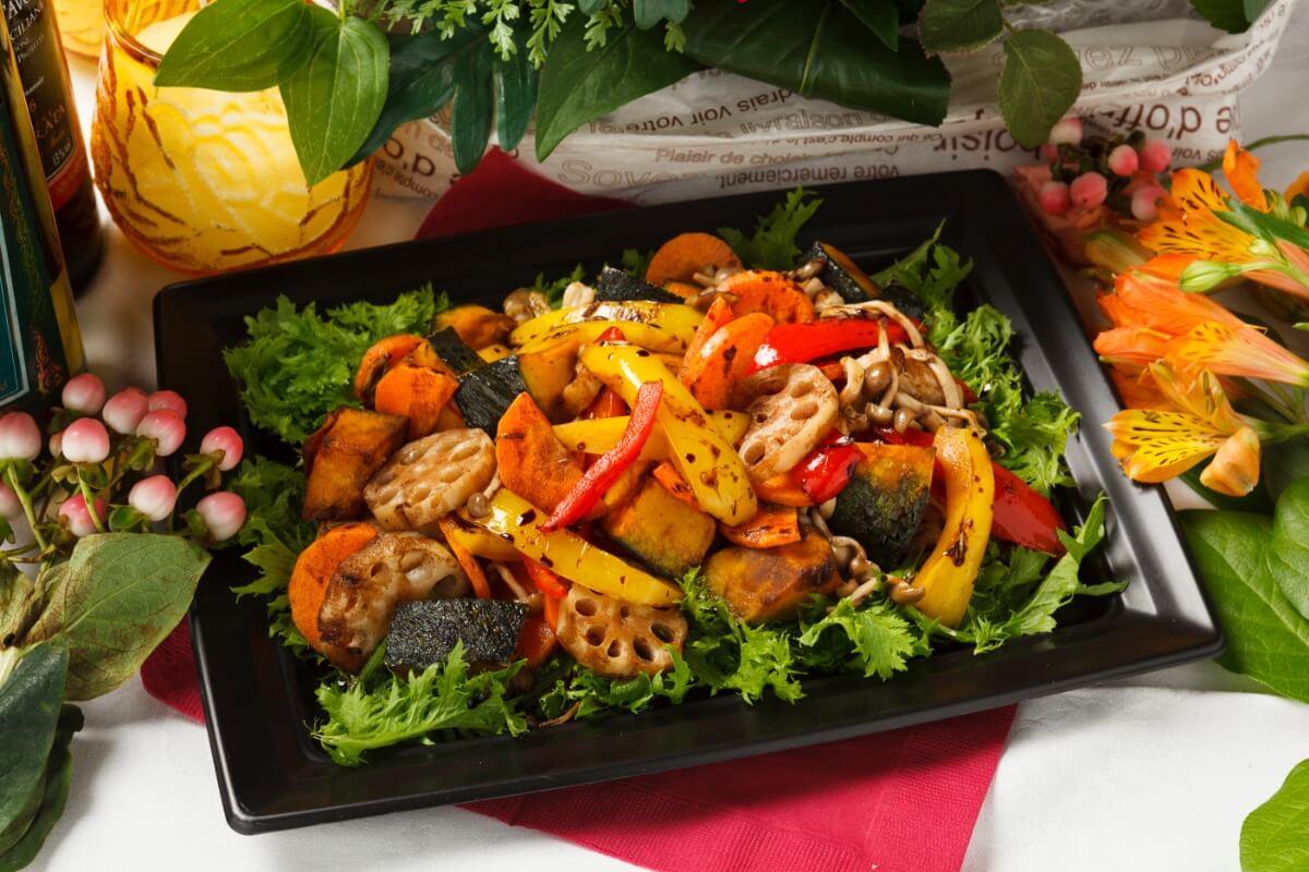 【ボリューム満点】お肉中心!シアターの立食スタンダードオードブルプラン画像9
