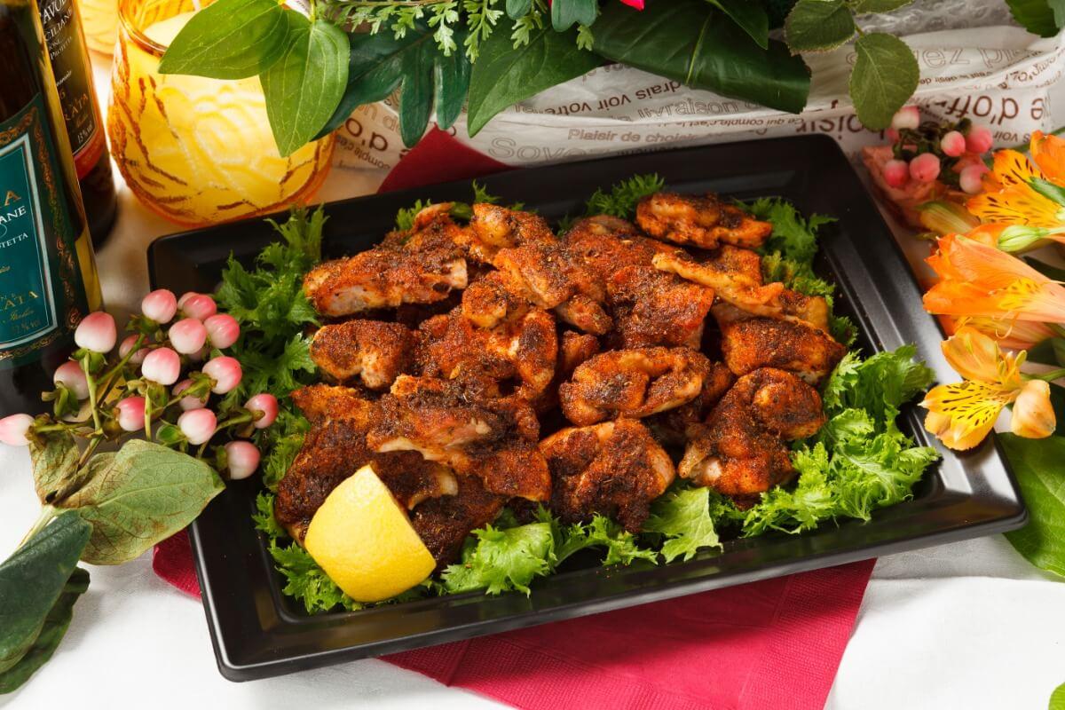 【ボリューム満点】お肉中心!シアターの立食スタンダードオードブルプラン画像10
