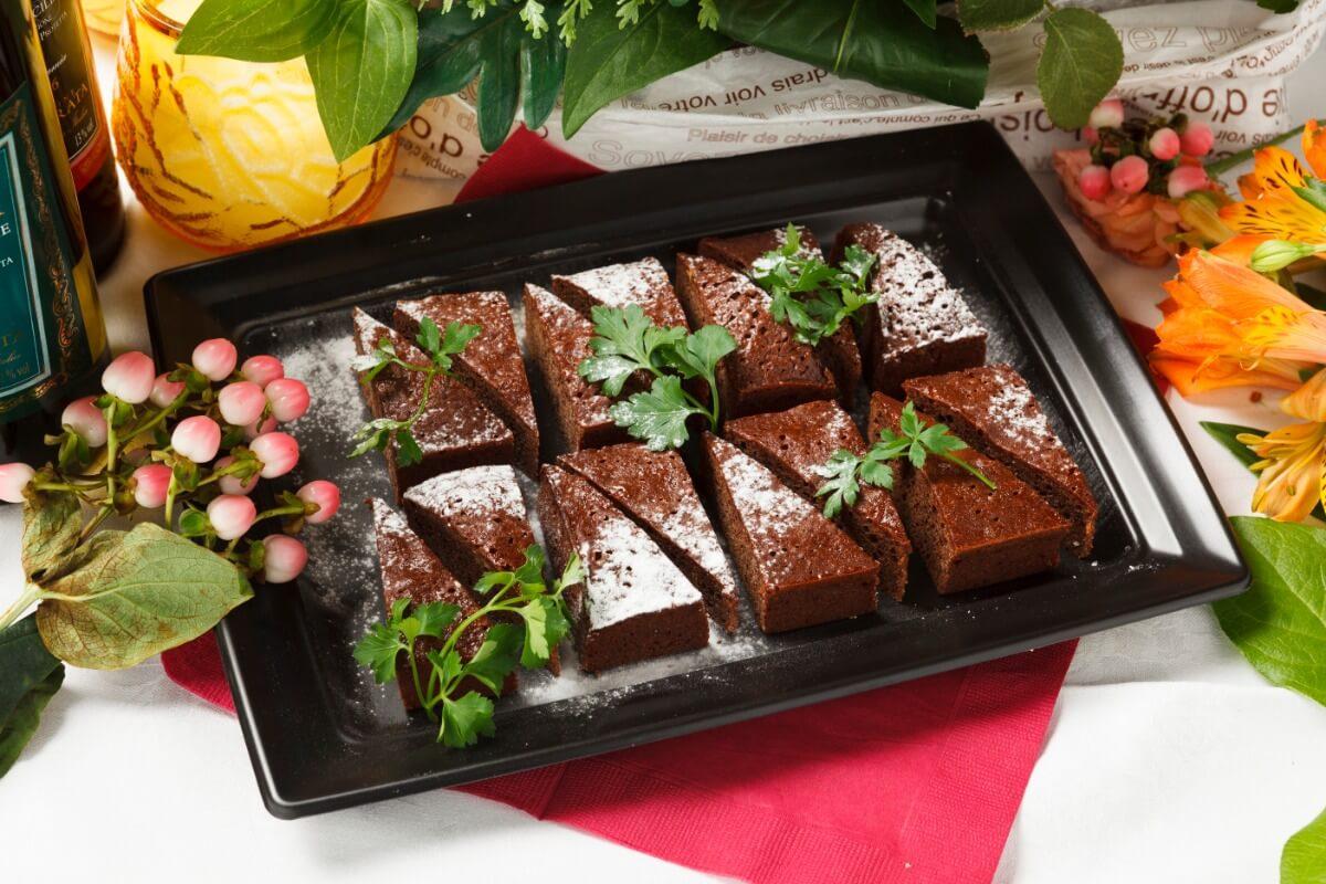 【ボリューム満点】お肉中心!シアターの立食スタンダードオードブルプラン画像14