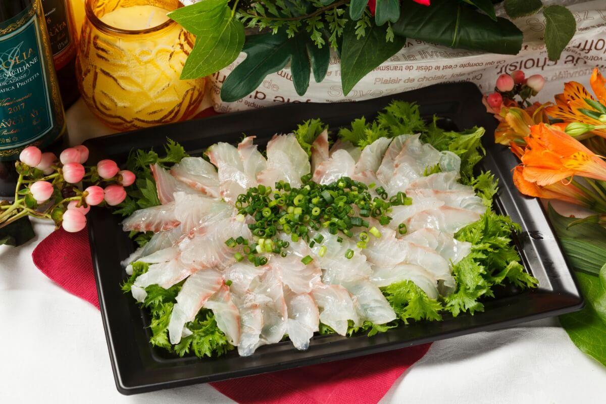 【ボリューム満点】厳選握り寿司つき!シアターの本格パーティー向け豪華オードブルプラン画像4
