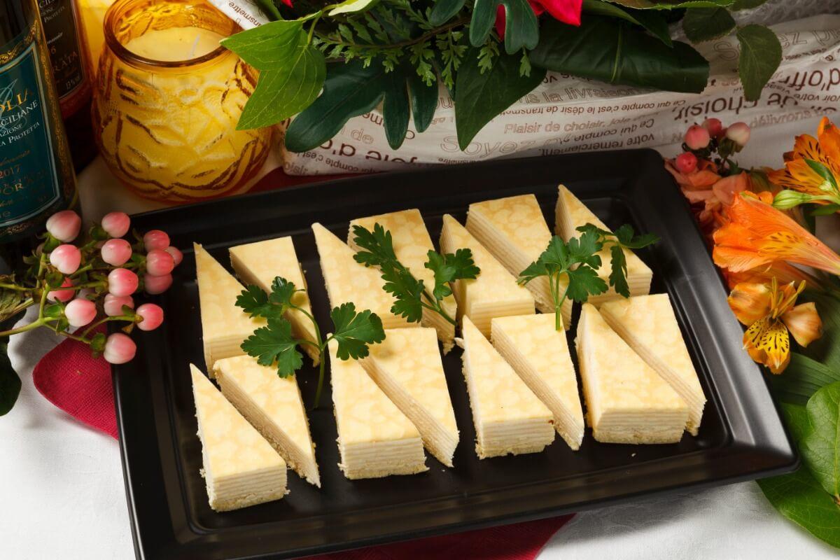 【ボリューム満点】厳選握り寿司つき!シアターの本格パーティー向け豪華オードブルプラン画像15