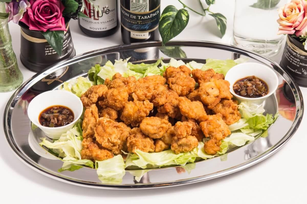 【ビュッフェ・立食】フィンガーフード中心!ベリーベリーの立食お手軽ケータリングプラン画像5
