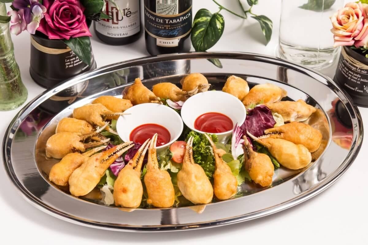 【ビュッフェ・立食】フィンガーフード中心!ベリーベリーの立食お手軽ケータリングプラン画像7