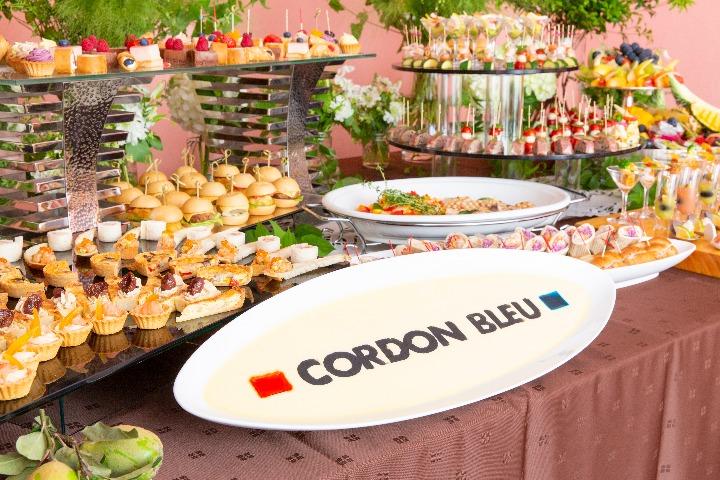 CORDON BLEU(コルドンブルー)TOP画像