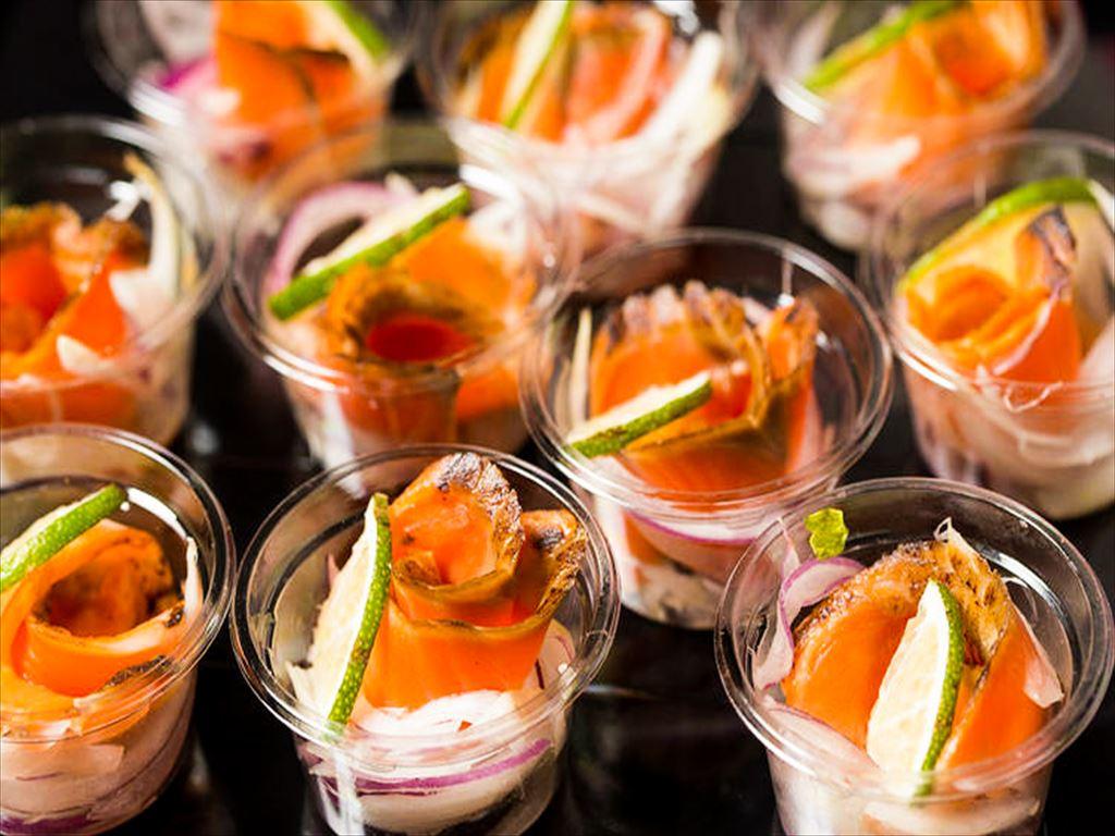 【ビュッフェ・立食】フィンガーフード中心!ネオダイニングの立食スタンダードオードブルプラン画像4