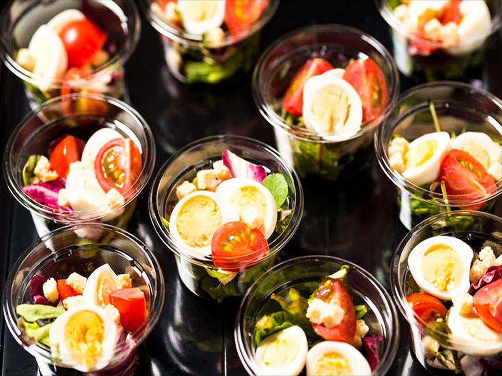 【ビュッフェ・立食】フィンガーフード中心!ネオダイニングの立食スタンダードオードブルプラン画像8